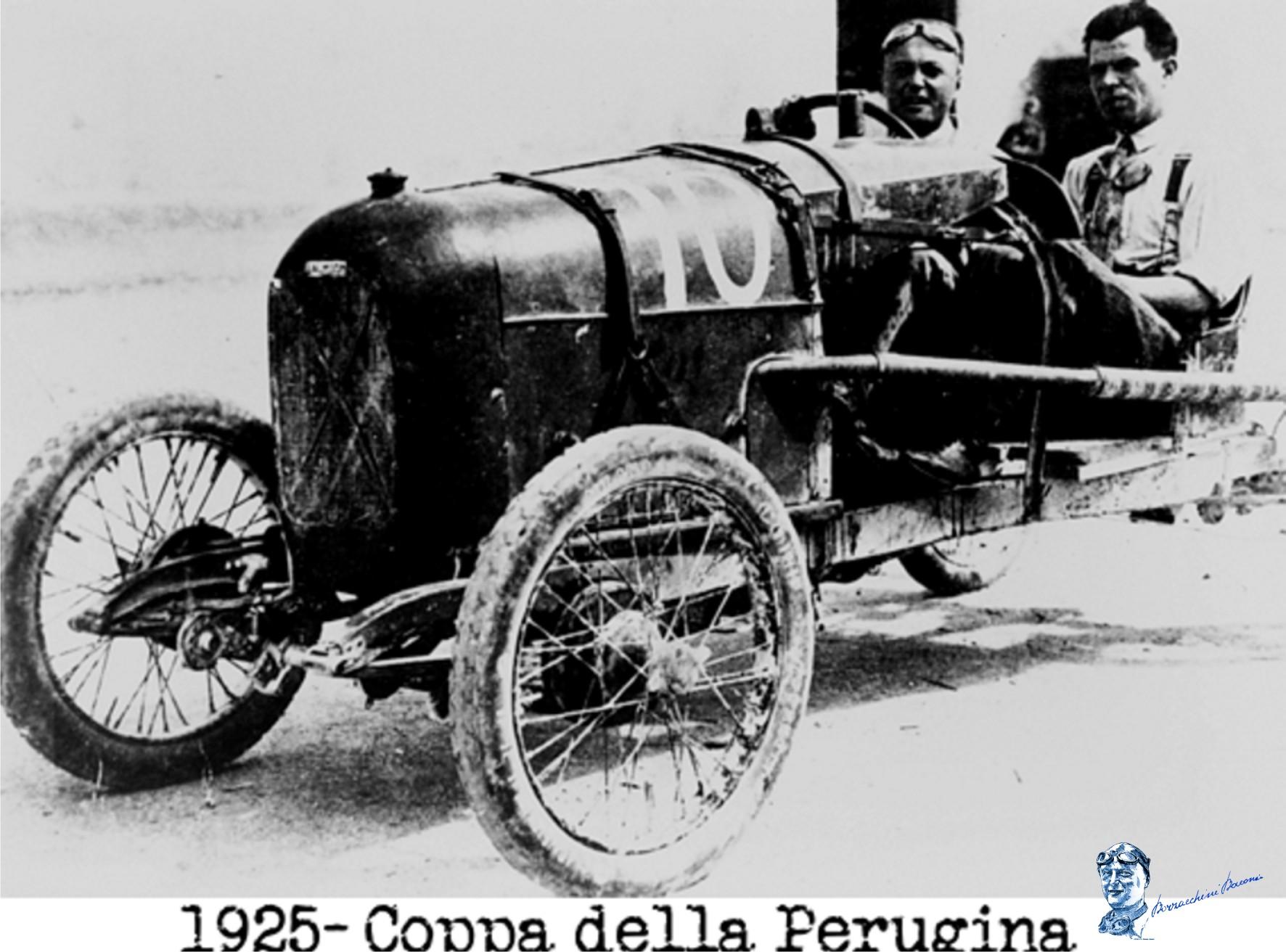 1925 b coppa perugina