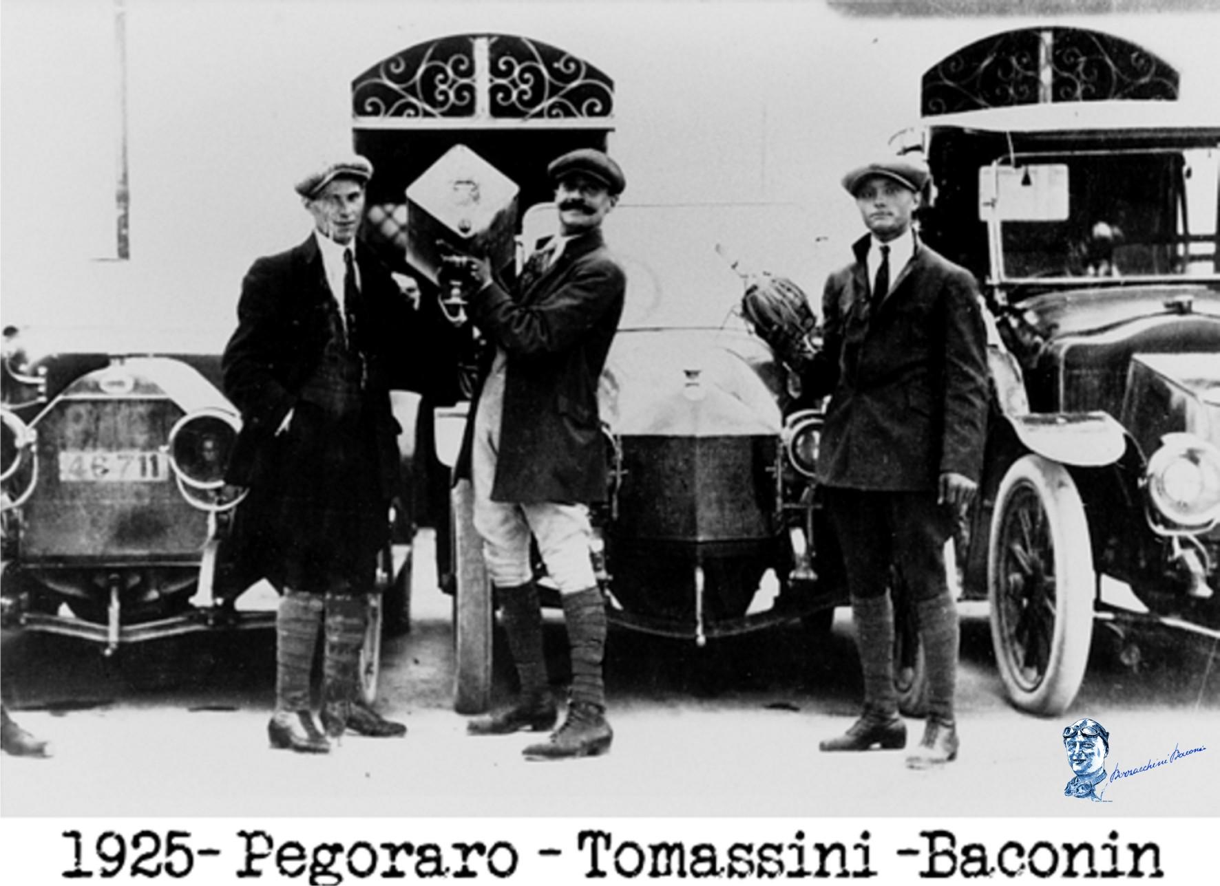 1925 pegoraro tomassini baconin 3