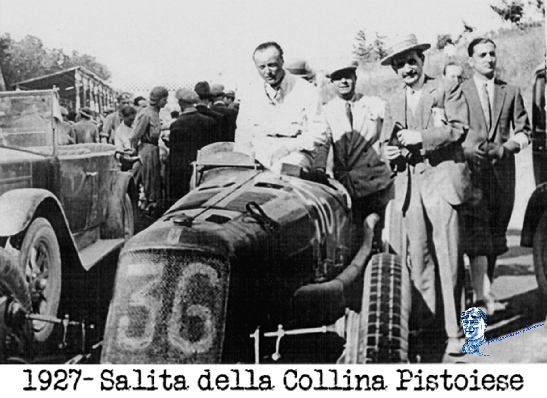 1927 salita collina pistoriese 3