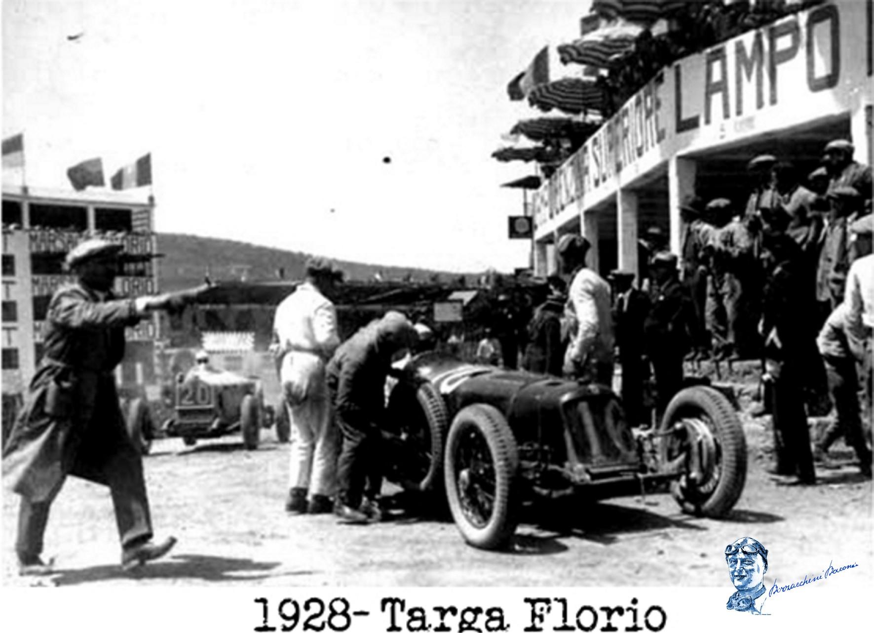 1928 targa florio 3