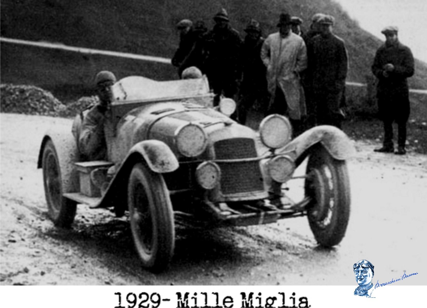 1929 mm maserati 26B MM 5