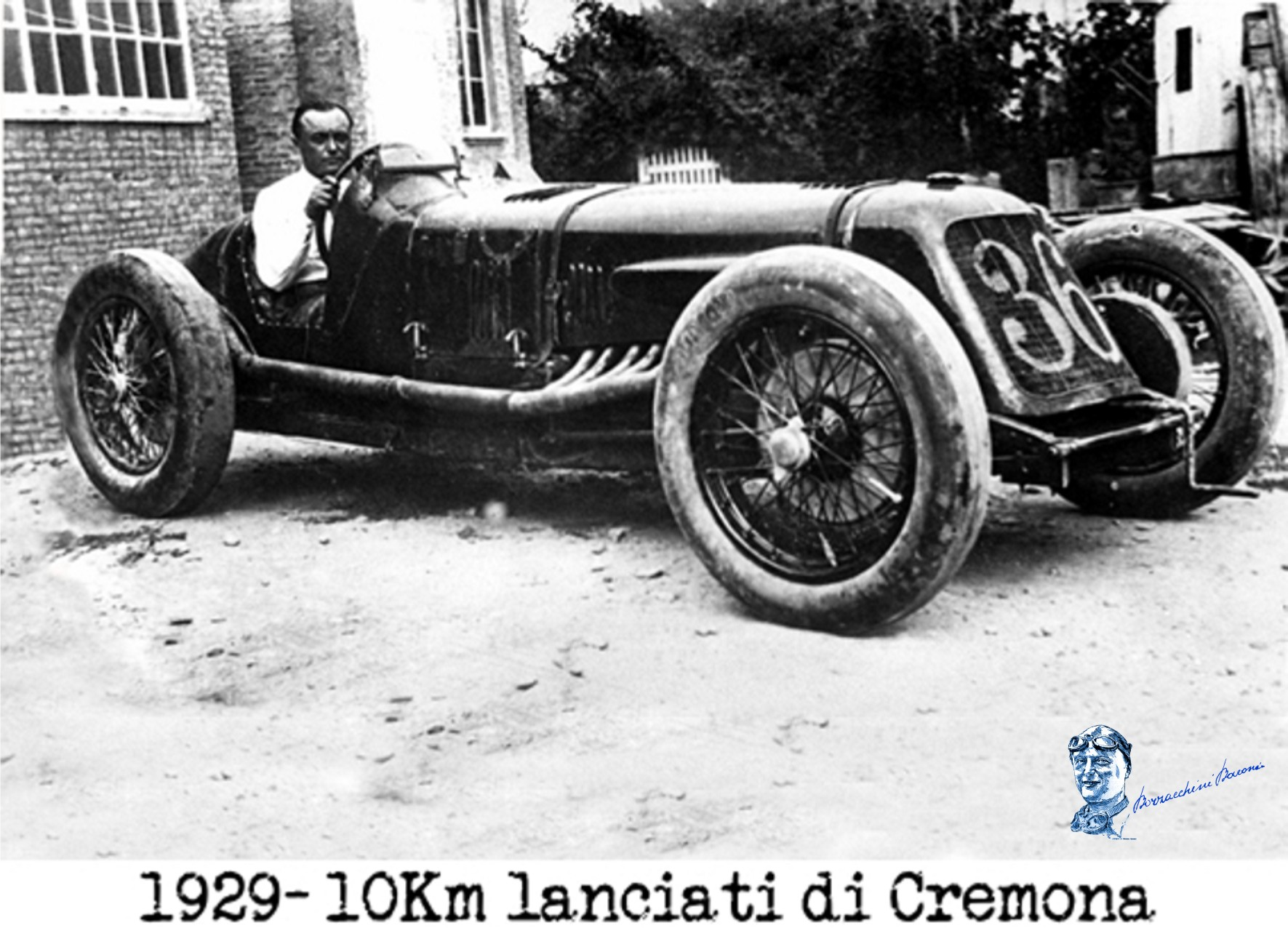 1929 record cremona