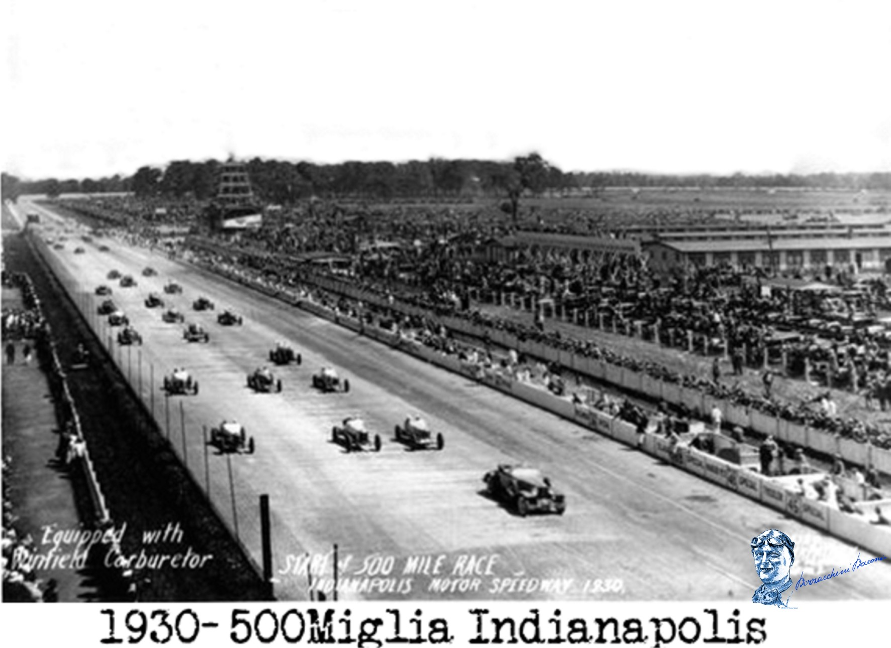 1930  indianapolis via 9