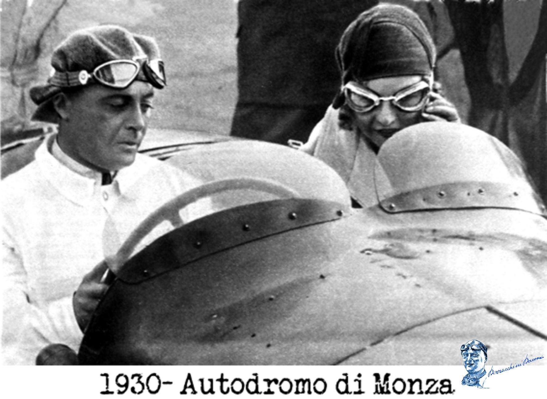 1930 monza autodromo 2