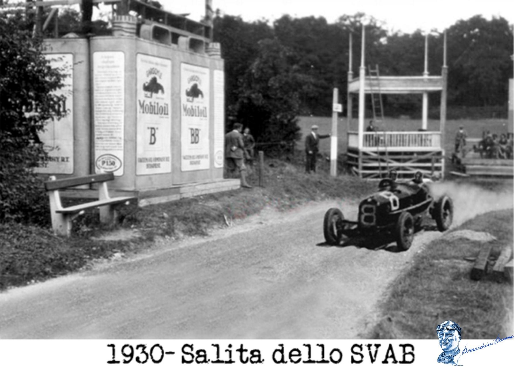 1930 salita monte svab 3