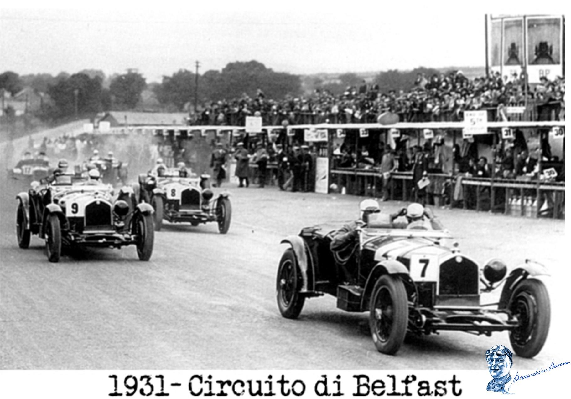 1931 circuito belfast 2