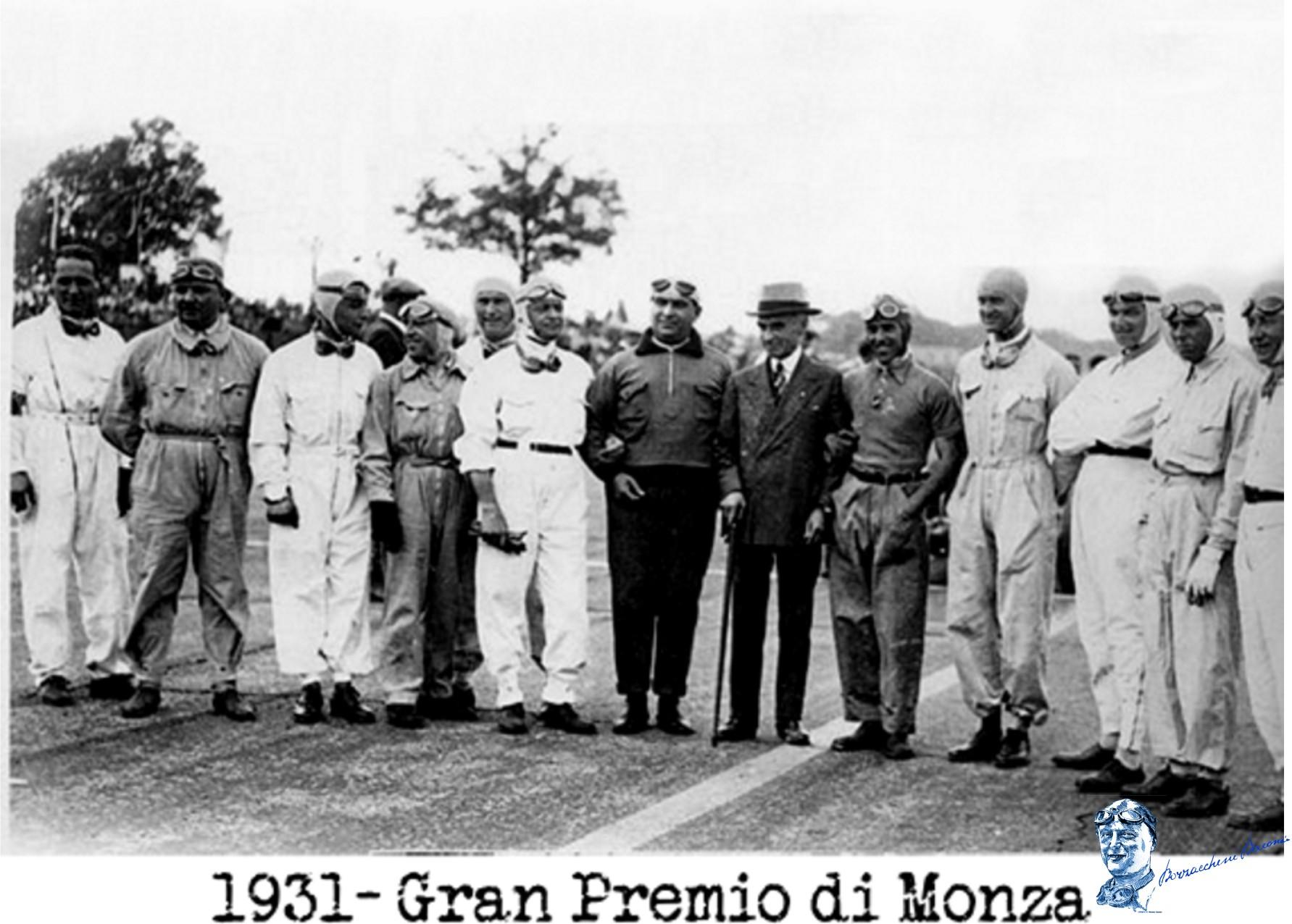 1931 gran premio monza piloti 3