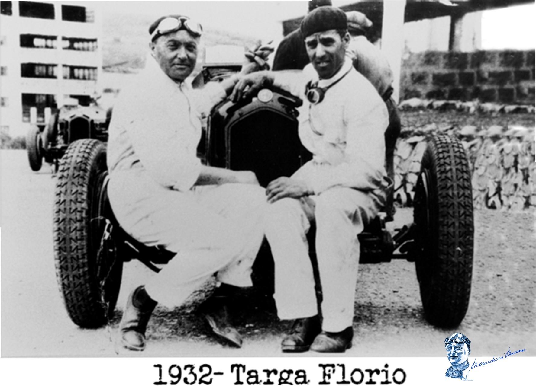 1932 targa florio