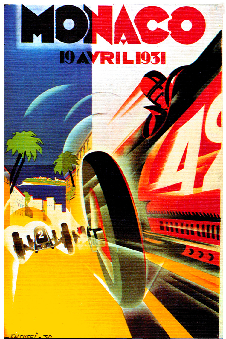 1931 GP DI MONACO