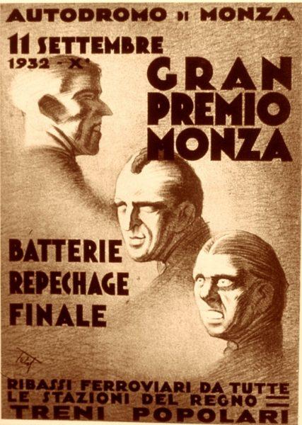 1932 gp monza