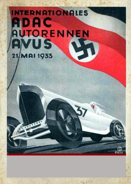1933 avus