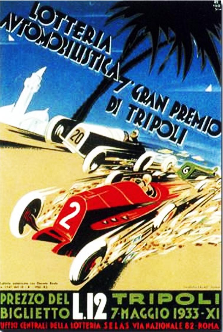 1933 tripoli