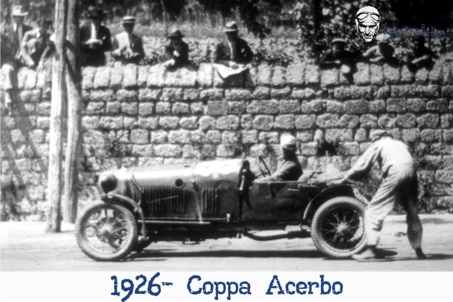 1926 acerbo