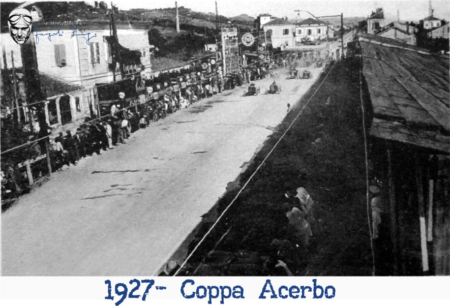 1927 acerbo