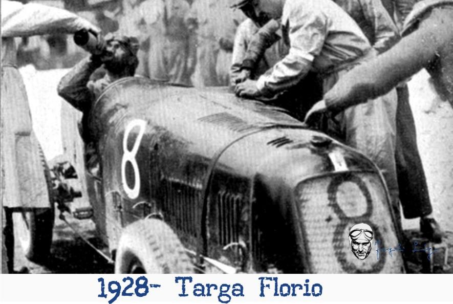 1928 2 Targa florio