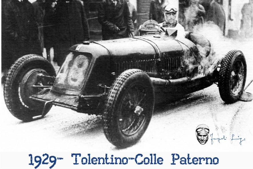 1929 tolentino
