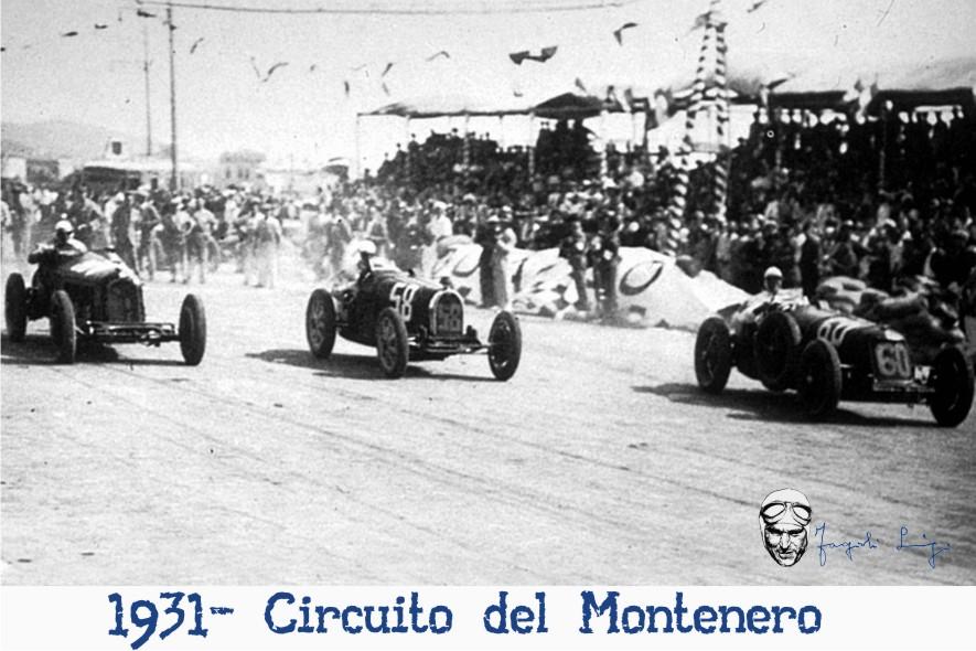 1931 montenero