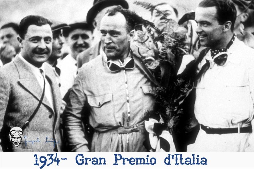 1934 3 italia