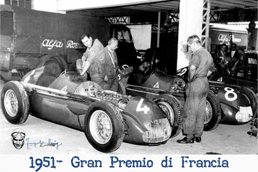 1951 2 francia