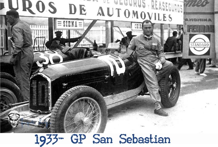 1933 -3- san sebastian