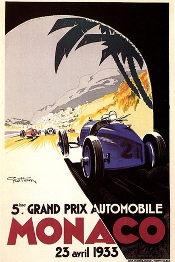 1933_gp Monaco