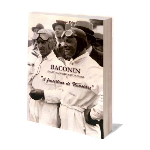baconin libro