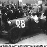 1929 RENE' DREYFUS