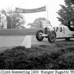 1933 BUGATTI