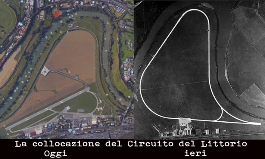 Autodromo, Littorio, Roma, Aeroporto, RACI