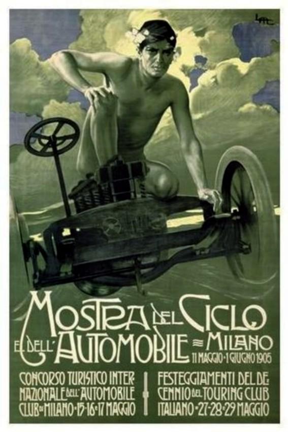 1905 milano