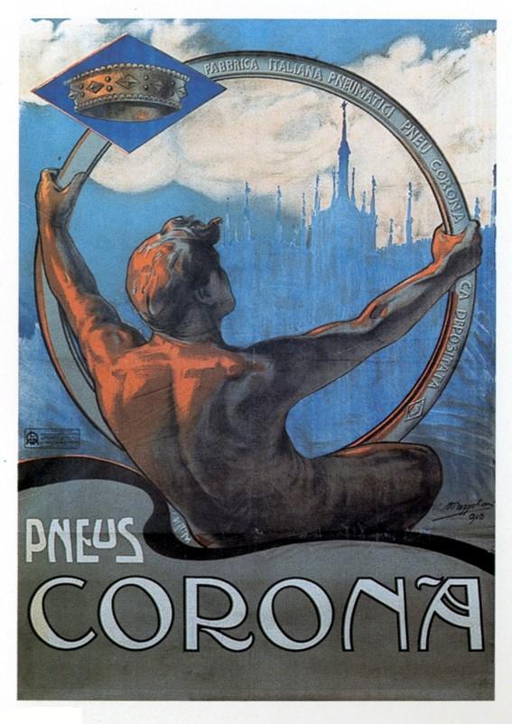 1910 corona