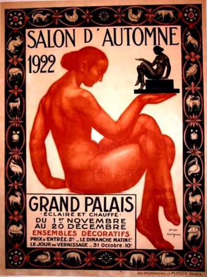 1922 Salon