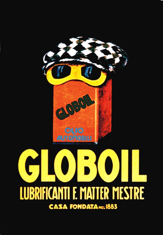 1926  globoil