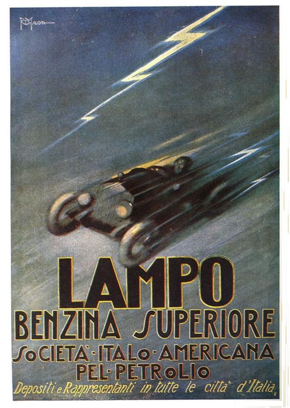 1926 lampo orig