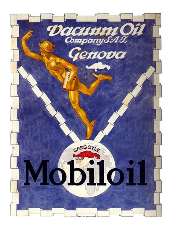 1928  mobiloil
