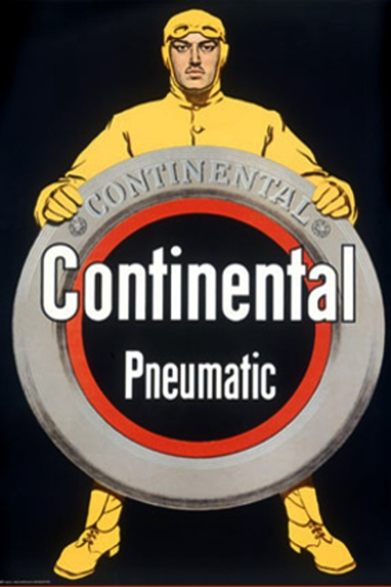 1929 continental