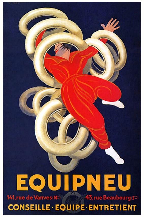 1929 equipneu
