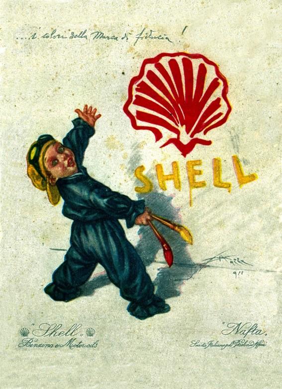 1929 shell