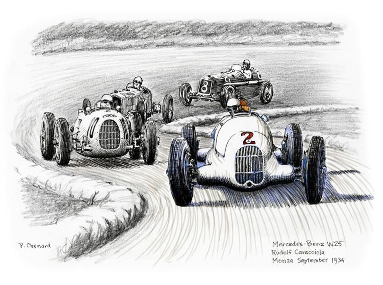 1934 Italian GP