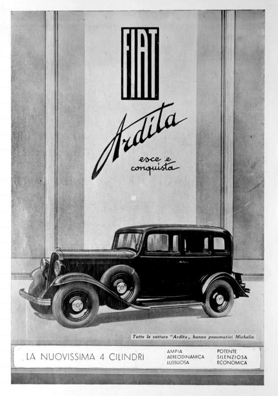 1934 fiat 3