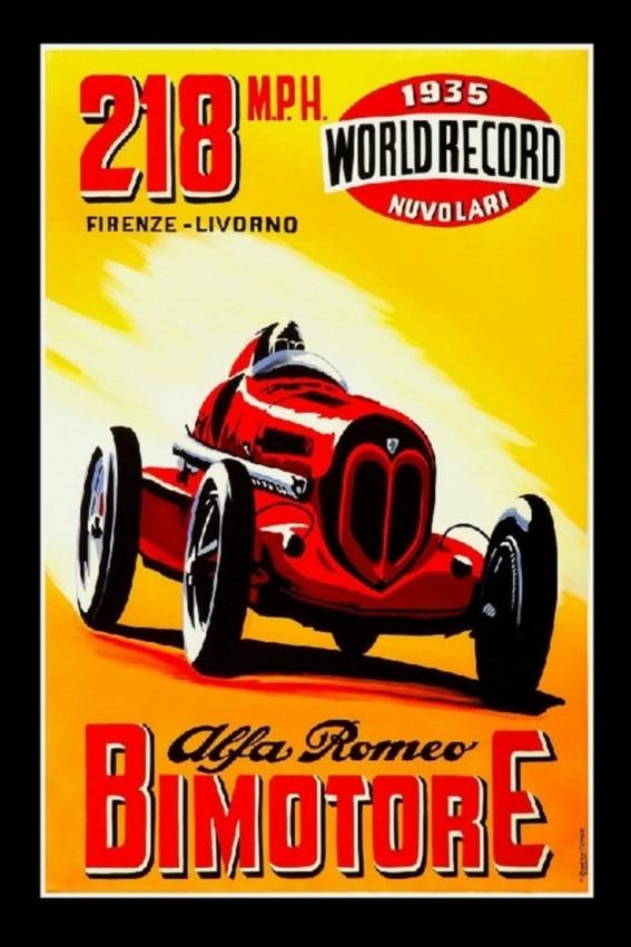 1935 alfa bimotore