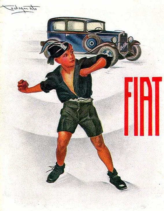 1935 fiat 508bp