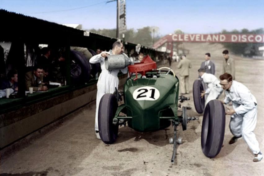 1938 gp broockland