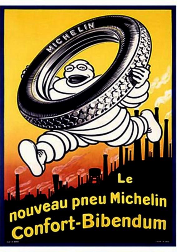 1938 michelin