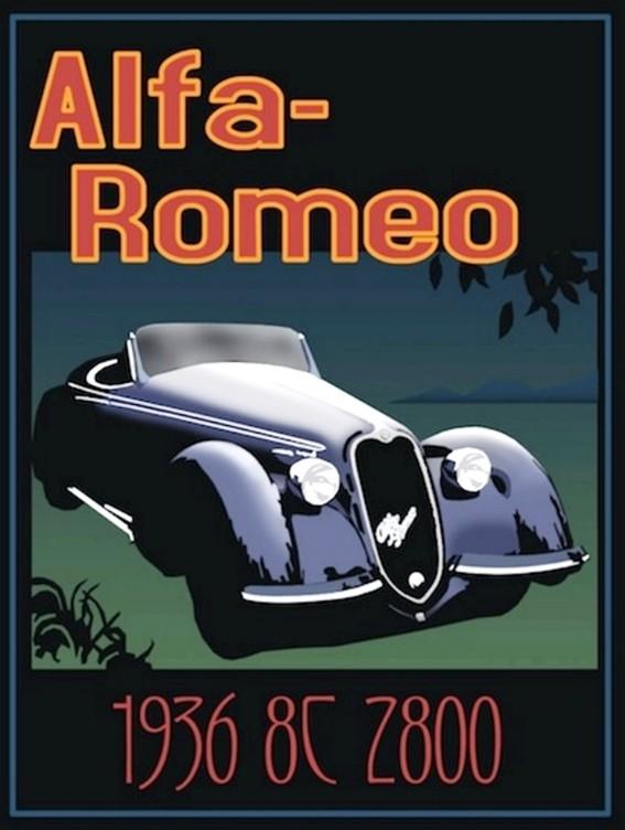 1939 alfa