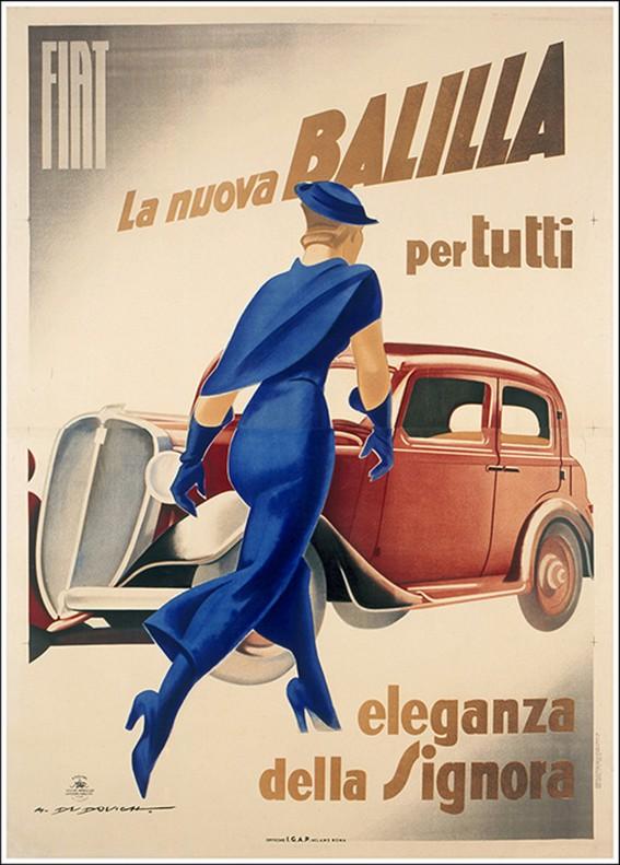 1940 Fiat-nuova-Balill