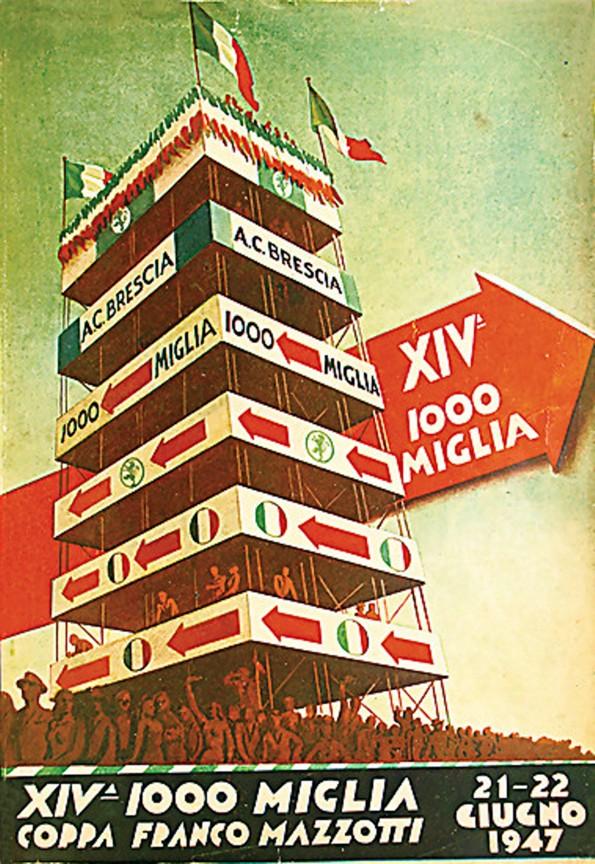 1947 mille miglia