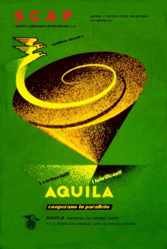 1951 AQUILA