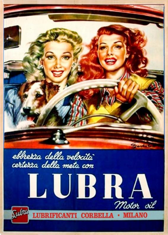 1954 Lubra