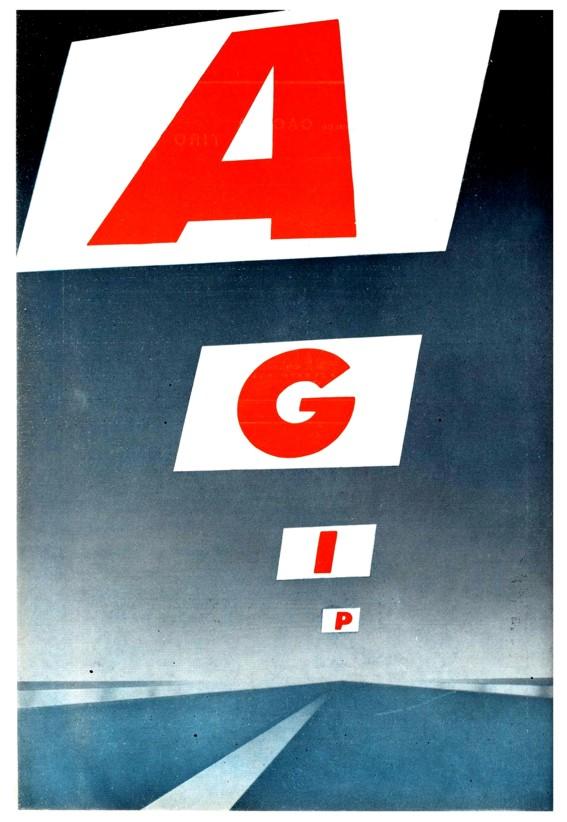 1958 agip